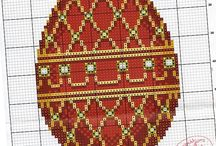 Cross Stitch / diy_crafts