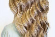 HAIR / by Katelyn McCormick