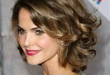 Beauty - Hair & Makeup / by Olivia Granger
