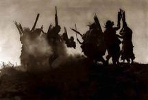 Native Americans / by Mel Shipley