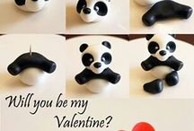 will you be my VALENTINE? ♥