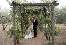 Mariage Végétal // Vegetal wedding