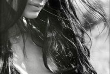 Face Noir / PERFECT PORTRAITS IN B&W ... TASTEFUL & BEAUTIFUL ... PINTEREST RULES APPLY