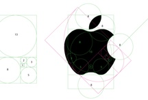 Logo Golden Ratio Design