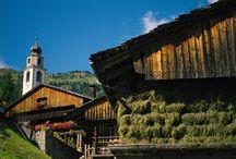 Tolmezzo, Friuli