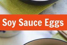 Eggs I like