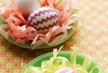 Easter / by Ashley Barnes