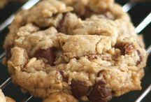 Recipes Cookies Cakes Pies