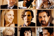 Criminal Minds... Mostly because of Matthew Gray Gubler... / Favorite Show. Ever. / by Molly Johnson