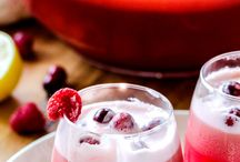 Frozen Cocktails & Drinks