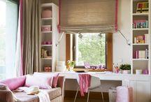 Habitación Niños - Kid's Bedroom