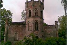 Sokoliniec - Pałac