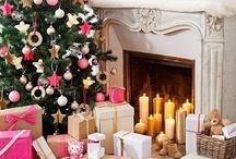 HOLIDAY {Christmas Theme Ideas}...