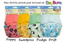 GroVia CANADA! / Your favourite GroVia products available at Canada's source for modern cloth diapers!