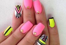 unghie bellissime