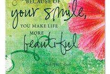 When You Need A Smile... / by Kara Warden