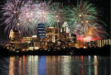 Texas: Austin / by Tim Carlson