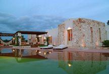 Holiday accommodation &villas in Ostuni