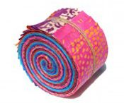 Batik by Mirah Precuts