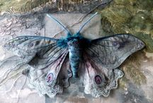 vlinders