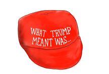 Trumpcaps