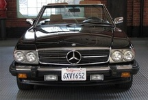 Mercedes-Benz Classics / This board is only for Classic and Antique Mercedes-Benz cars - no under 20's allowed!