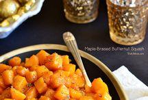 Veges / Vegetable recipes