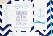 Seaside wedding ideas  / by Jessica Bonilla