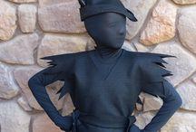 ♥ fancy dress / Ideas for fancy dress costumes... / by Sally