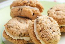 Cookies / by Lauren Taylor
