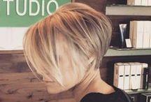 vlasy, líčenie
