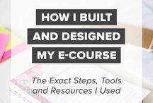 BIZ | Online course