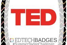 Digital Badges for teachers