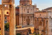 Rome / 로마, 아시아나 신규취항