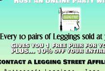 Legging Street