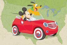 Disney / by Danielle Nuñez