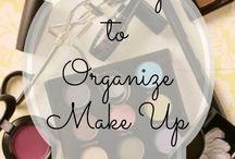 makeup & beauty organisation