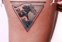 Tattoo  / • Inspiring Tattoos