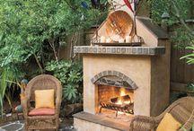 Pihauuni/Outdoor oven