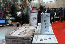 """Lansări de carte la Gaudeamus 2014 / În prezența domnului ambasador George Cristian Maior, Directorul SRI, au fost lansate volumele """"Spion pentru eternitate: Frank Wisner"""" şi """"Despre intelligence"""""""