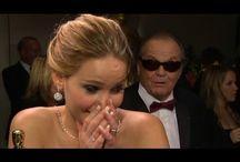 Girl Crush: Jennifer Lawrence