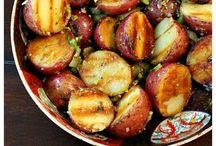 Recipes / by Liza Creel