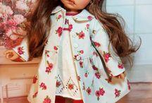 Meadow dolls