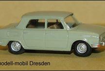 modellmobil