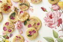 flowery foods