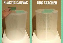 4-H Plastic Canvas Ideas for Kids