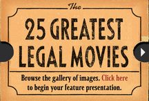 Films & TV / films with a legal theme