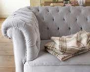Living Room Furniture / by Vintage No. 35