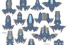 2d ships