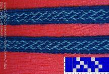 patterns for rachel